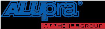 Alupra logo